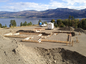 Forms & Footings